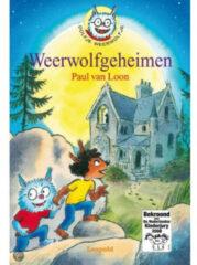 Studio 100 Boek Dolfje Weerwolfje: Weerwolfgeheimen