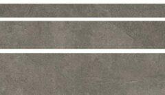 Antraciet-grijze Jos. Disi Vloertegel 10mm vorstbestendig gerectificeerd Antraciet Mat 1259303