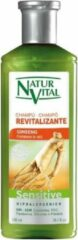 Naturaleza Y Vida Revitalizing Shampoo 300ml