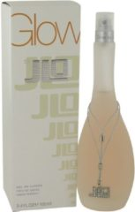 J Lo Jennifer Lopez - Glow 100ml Eau de Toilette Spray for Women