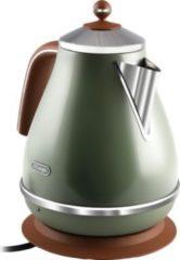 DELONGHI De'Longhi Wasserkocher »KBOV 2001.GR«, 1,7 Liter, 2000 Watt
