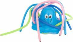 BS Toys Octopus waterfeest - Water sproeiende octopus