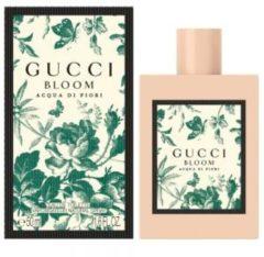 Gucci Bloom Acqua di Fiori 50 ml Eau de Toilette EDT Profumo Donna