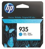 HP Cartridge 935 Origineel Cyaan C2P20AE Cartridge