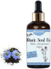 Nacomi Black Seed Oil (zwart komijn zaad) 50ml.