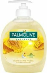 Palmolive vloeibare zeep 300ml Milk & Honey