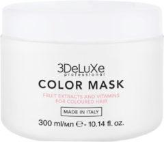 3Deluxe Haare Haarpflege Color Mask 300 ml