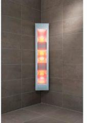 Sunshower Combi White inclusief installatie