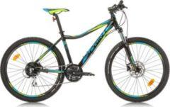 26 Zoll Herren MTB Fahrrad Sprint Apolon... schwarz, 41cm