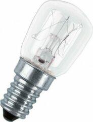 Osram gloeilamp z/refl helder Special T, helder, diam 26mm, buisvormig, 25W