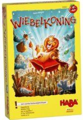 Haba evenwichtsspel Wiebelkoning (NL)