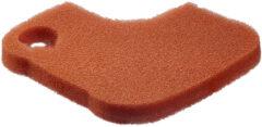 Oase Mousse Biomaster 30ppi Oranje - Filtermateriaal - 27x25x2 cm Oranje