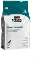 Specific Weight Reduction FRD - 1.6 kg