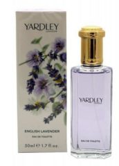 Yardley Lavender eau de toilette spray 50 Milliliter