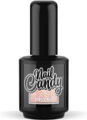 Roze Nail Candy Gellak: Queen Bee -15ml