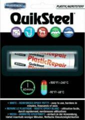 Quiksteel 16502, 2-Componenten Kneedbaar Plastic, een 2-Componenten Epoxy voor sterke verbindingen.