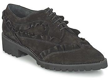 Afbeelding van Zwarte Nette schoenen Sonia Rykiel CARACOMINA