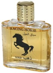 Jean-Pierre Sand Racing Horse Gold men EdT 100 ml