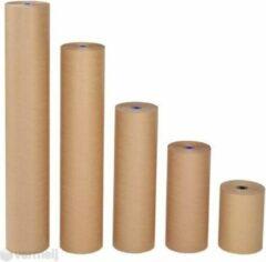 Bruine Natronkraft papier 70cm x 70grs 350 mtr