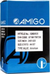 Amigo Binnenband 24 X 1.625 (44-507) Av 48 Mm