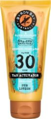 Byron Bay Tan Activator SPF 30 - travel size 100ml
