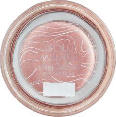 L'Oréal Paris L'Oréal Paris Gold Mirage Oogschaduw - 02 Pink Quartz - Roze - Limited Edition - Shine Mirage Eye Schadow