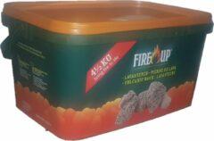 Fire-Up Fire -Up Lavastenen 4,5 kg