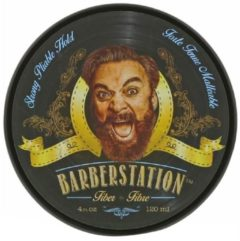 Barberstation - Fiber - 30 ml
