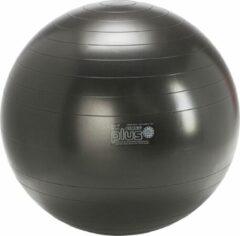 Gymnic Plus 65 BRQ - Zitbal en fitnessbal - Zwart - Ø 65 cm