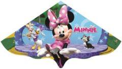 Günther eenlijnskindervlieger Minnie Mouse 115 cm