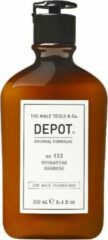Depot The Male Tools & Co DEPOT No.103 HYDRATING SHAMPOO