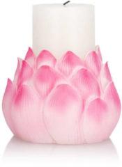 """Cottage Dreams LED-Kerze """"Lotusblüte"""""""