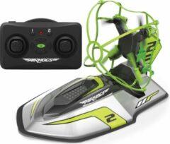 Spin Master Air Hogs Hyperdrift Drone groen