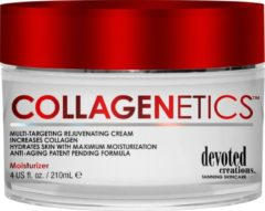 Devoted Creations Collagenetics Post Therapy Rejuvinating Cream 120ml