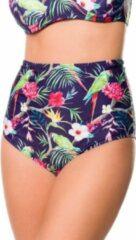 Belsira Bikinibroekje -S- 50115 Multicolours