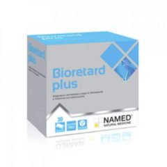 Named Bioretard Plus integratore alimentare di vitamina C 30 bustine