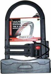 Maxxus U slot 166 x 245 mm