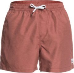 Quiksilver everyday volley boardshort 15-inch rood heren