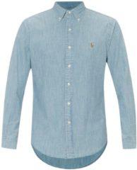 Ralph Lauren Overhemd met button down kraag