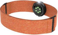 Oranje Polar OH1 + Optical Heart Rate Sensor - Hartslagmeters