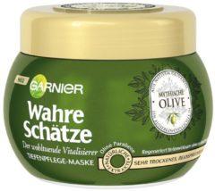 Garnier Wahre Schätze Haarmaske 300.0 ml