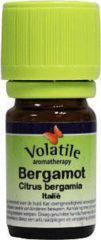Volatile Bergamot Italie (Citrus Aurantium) 5ml