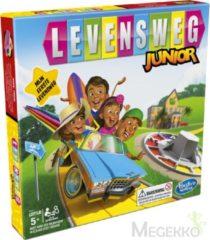 HASBRO Spel Levensweg Junior K5 (6018104)