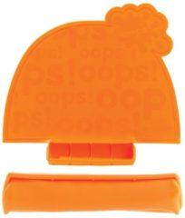Placemat, oranje - Mastrad Baby