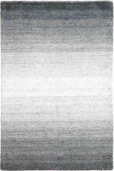 Antraciet-grijze MOMO Rugs - Arc de Sant Grey Vloerkleed - 170x240 cm - Rechthoekig - Laagpolig Tapijt - Design, Modern - Antraciet, Grijs