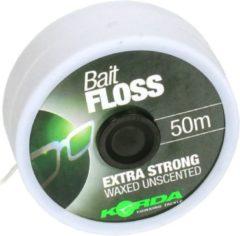 Witte Korda Bait Floss - 30m