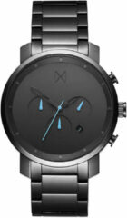 Grijze MVMT MVMT Chrono horloge D-MC01-GU