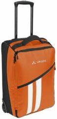 Vaude Rotuma 35 Handbagage Trolley orange Zachte koffer