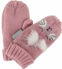 Roze Regatta Great Outdoors Childrens/Kids Animally III Mittens
