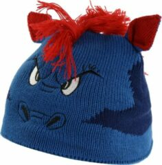 Blauwe Regatta Knitted Hats Blue